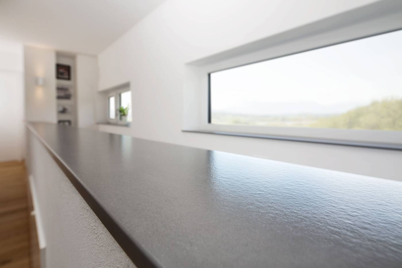 mauerabdeckungen helopal hirth. Black Bedroom Furniture Sets. Home Design Ideas